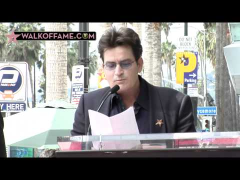 Chuck Lorre Honored with Hollywood Walk of Fame Star