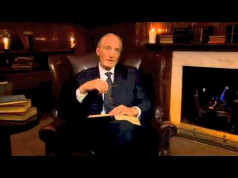 Charles Dance - Fifty Shades of Grey