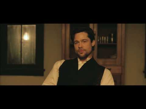 The Assassination of Jesse James by the Coward Robert Ford - HD Trailer