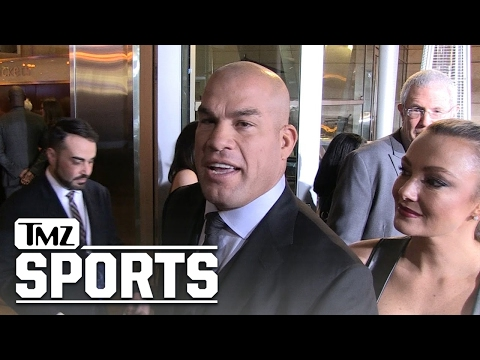 TITO ORTIZ MCGREGOR WOULD HAVE NO CHANCE Against Mayweather Or Pacquiao | TMZ Sports