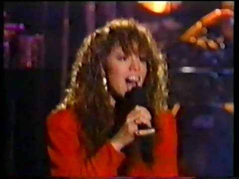 Mariah Carey - Emotions (Live at Arsenio Hall Show - 1991)