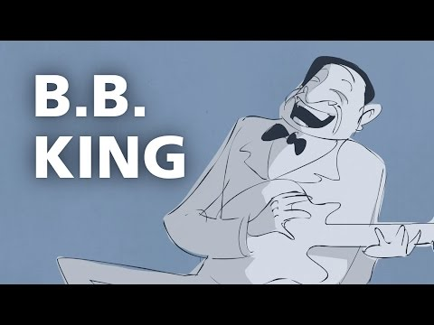 B.B. King on The Blues | Blank on Blank | PBS Digital Studios