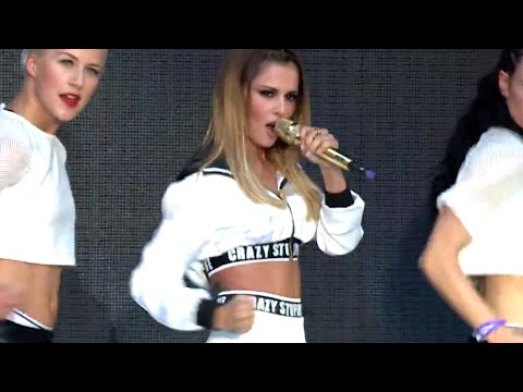 Cheryl Cole - Fight For This Love (Summertime Ball 2014)