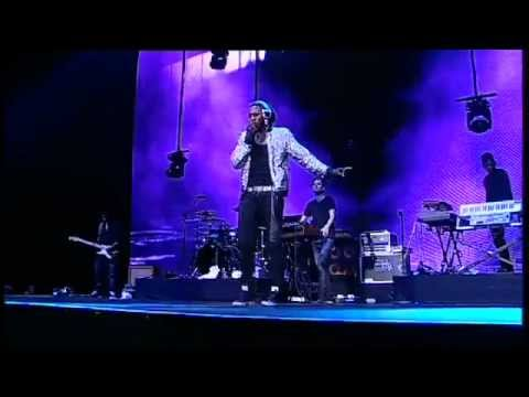 Jason Derulo - Don't Wanna Go Home (Live At The 2011 Jingle Bell Ball)