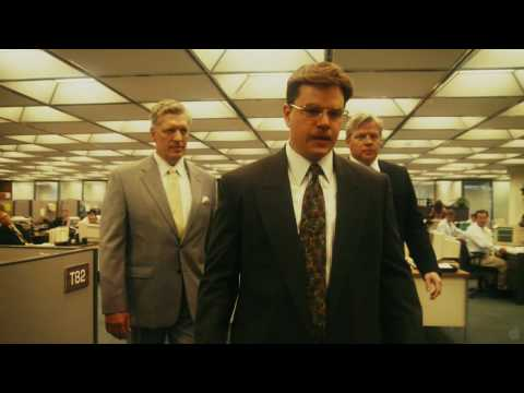 The Informant! - Trailer 2009 HD