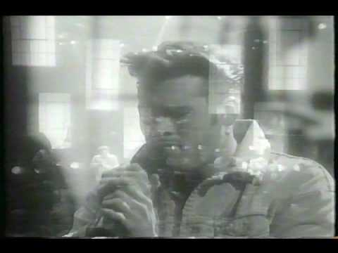 Arsenio Hall Show - Color Me Badd - Thinking Back (1992 Live)