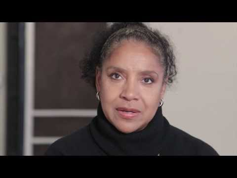 Meet Phylicia Rashad - Director of August Wilson's Fences