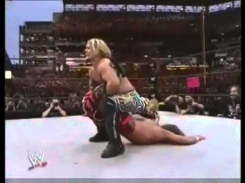 WrestleMania XIX - Highlights