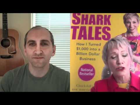 Getting Real With Barbara Corcorcan and Jonathan Fields