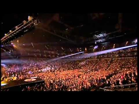 The Wanted - All Time Low - Jingle Bell Ball 2011