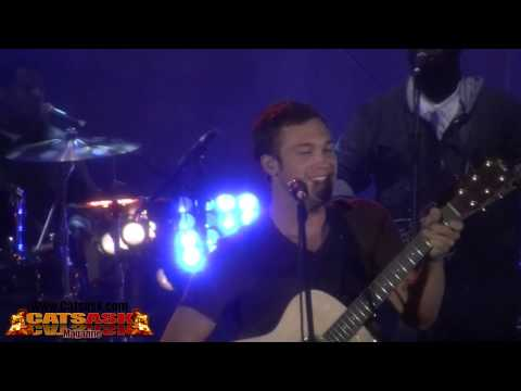 Home - Phillip Phillips MuchMusic Video Awards Live Pre-Performance Sound Check