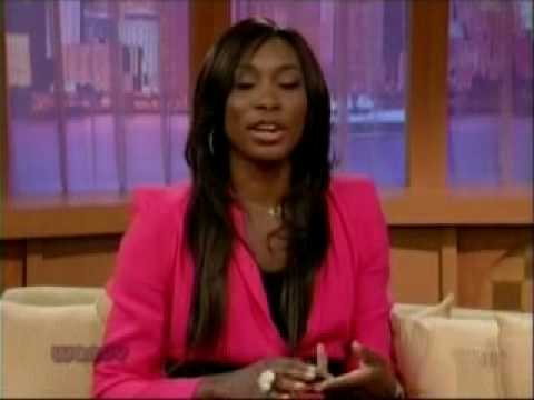 Venus WIlliams-Wendy williams.-4-30-2010-Interview-1
