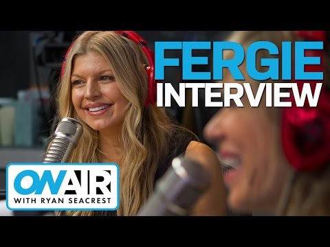 """Fergie Debuts New Single """"L.A. Love"""" 