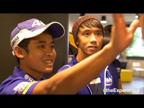 Young Talent Ready to Commence Yamaha VR46 Master Camp