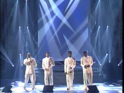 BOYZ 2 MEN - I'll Make Love To You (GRAMMYs jan 2010 on CBS).mp4