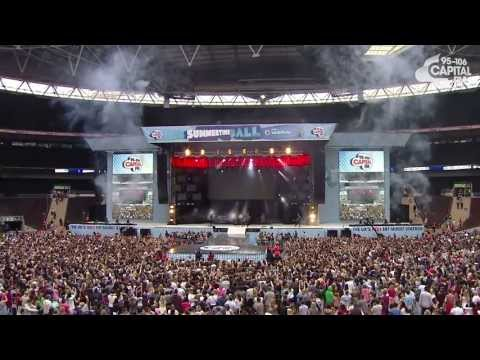 Lawson - 'Brokenhearted' (Live Performance, Summertime Ball 2013) HD