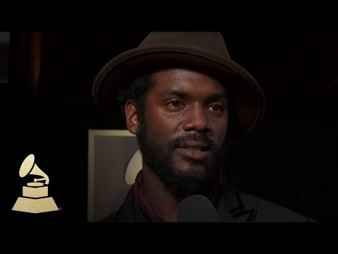 Gary Clark, Jr: Talks About Getting Over His Nerves