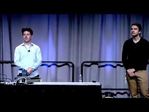 Google I/O 2014 - HTML5 everywhere: How and why YouTube uses the Web platform