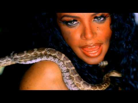 Aaliyah - We Need A Resolution [1080p HD Widescreen Music Video]