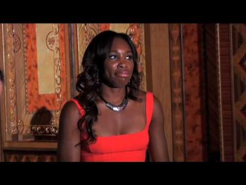 Venus Williams on Playing Serena