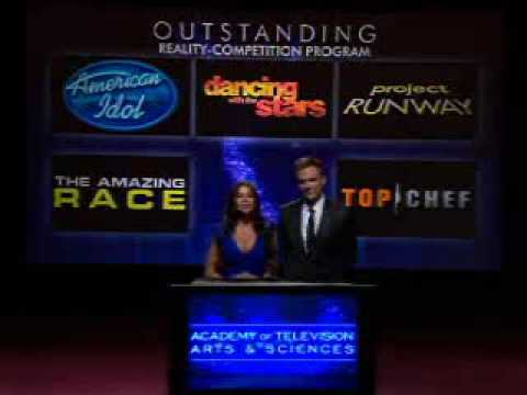 Primetime Emmy Nominations 2010