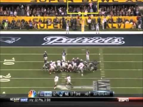 Super Bowl 46 Highlights