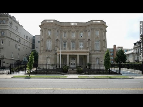 US And Cuba Reopen Embassies, Restoring Diplomatic Ties - Newsy