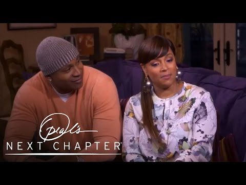 """Why LL Cool J's Wife Dislikes the Song """"Doin' It"""" 