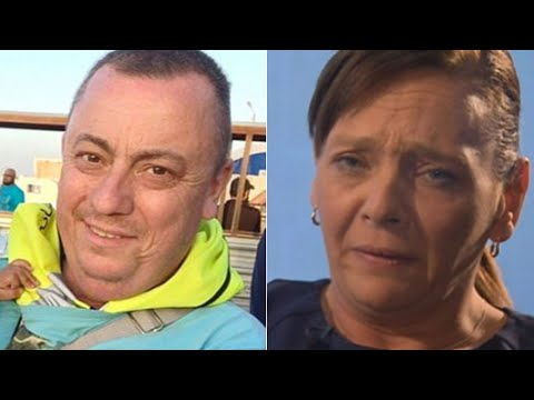 Alan Henning's wife urges Islamic State to release her husband