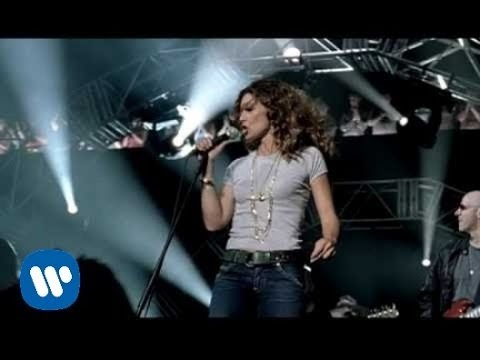 Faith Hill - Mississippi Girl (Video)