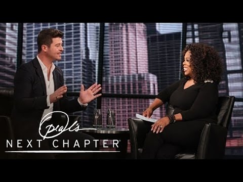 """How Robin Thicke's Wife Felt About """"Blurred Lines"""" 