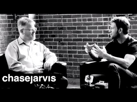 Robert Scoble | Chase Jarvis LIVE | ChaseJarvis