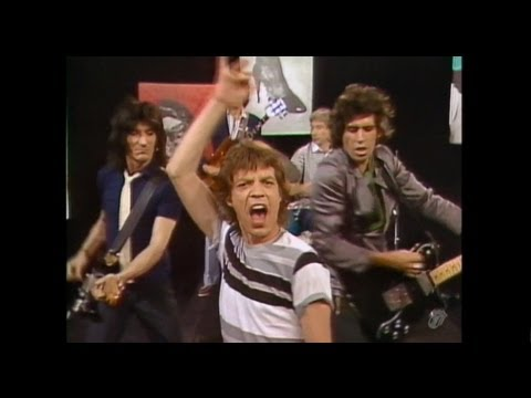 The Rolling Stones - Hang Fire - Official Promo
