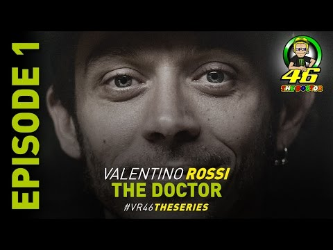 Valentino Rossi: The Doctor Series Episode 1/5