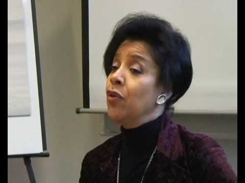 Successful Heart interview by Shira Bassi with Phylicia Rashad - 14 February 2010