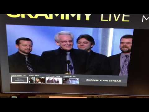The Del McCoury Band - GRAMMY WINNER