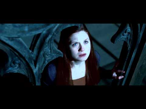 """""""Harry Potter and the Deathly Hallows - Part 2"""" Trailer 2"""