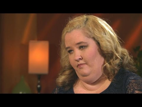 Mama June Lost Virginity at 12, Dated Men in Their 20s and 30s as a Teen