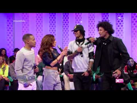 Les Twins - Performance and Interview (Full Video)