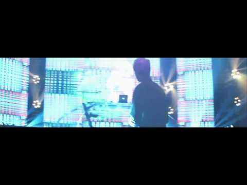 porter robinson worlds tour (my first live tour ever.)