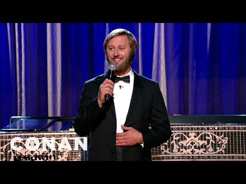 Rory Scovel Stand-Up 09/03/13