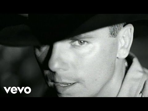 Kenny Chesney - I Lost It