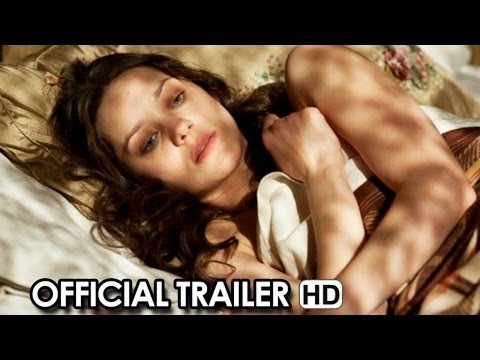 The Immigrant Official Trailer #1 (2014) HD