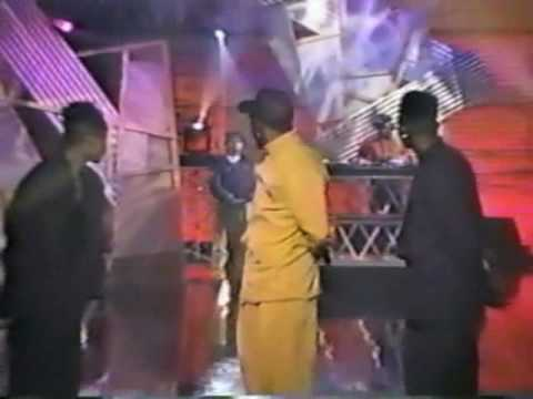 Big Daddy Kane Cause I Can Do It Right The Arsenio Hall Show 1990