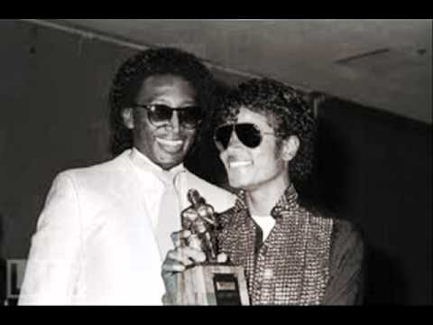 WBLS Frankie Crocker Interview With Michael Jackson at age 21