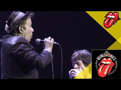 The Rolling Stones & Tom Waits - Little Red Rooster - Live in Oakland