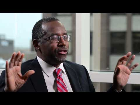 THINK BIG: FULL VIDEO - Ben Carson, M.D.