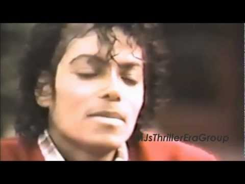 MJsThrillerEraGroup - Unauthorized Interview 1983 part 1 (Best quality) [HD]