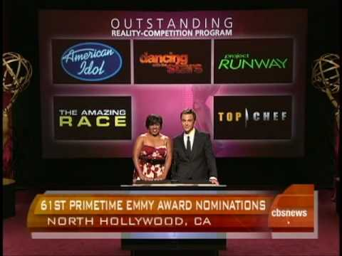 Primetime Emmy Nominations