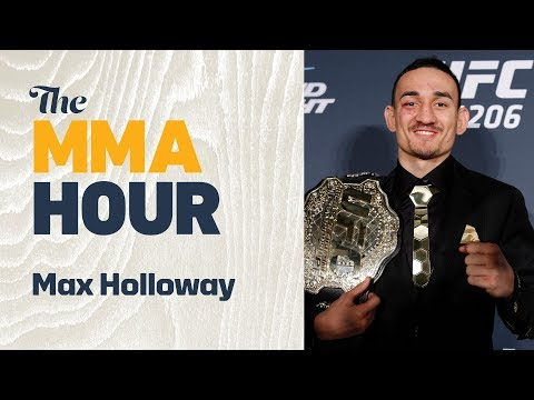 Max Holloway: Conor McGregor Happy to Hold onto Win from 'When We Were Kids'